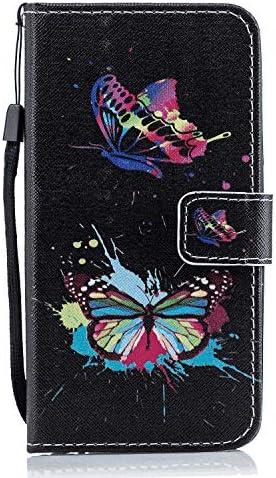 Huawei P20 LITE PUレザー ケース, 手帳型 ケース 本革 全面保護 ビジネス 携帯ケース 財布 カバー収納 手帳型ケース Huawei P20 LITE レザーケース
