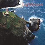 Lighthouses 2008 Wall Calendar (German, French, Spanish and English Edition) by