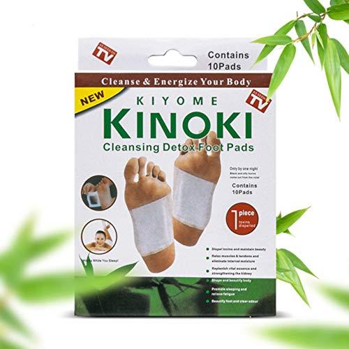 Kinoki Detox Foot Pads - ForeverTurbo Kinoki Foot Pads