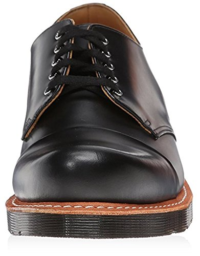 Dr. Martens Harrow Leigh - Zapatos Unisex adulto Black