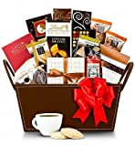 For the Love of Coffee Gift Basket
