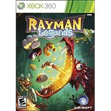 RAYMAN LEGENDS - XBOX 360 & XBOX ONE