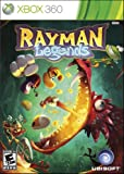 what are the advantages o - Rayman Legends - Xbox 360