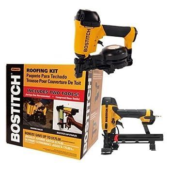BOSTITCH 1-3/4 In. Roofing Na  sc 1 st  Amazon.com & BOSTITCH 1-3/4 In. Roofing Na - Power Roofing Nailers - Amazon.com memphite.com
