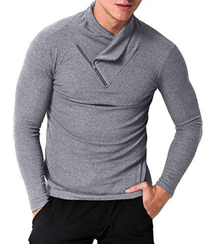 Pullover Men T Shirt - 9