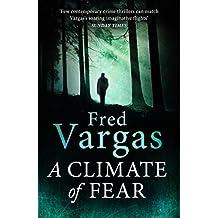 A Climate of Fear (Inspector Adamsberg 9)