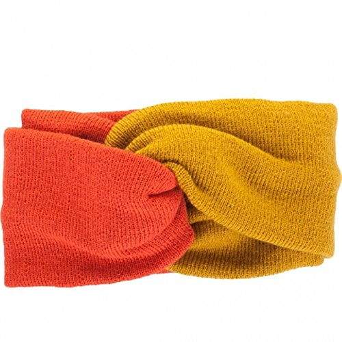Price comparison product image Neff Women's Forever Fun Headband Mustard Hat One Size