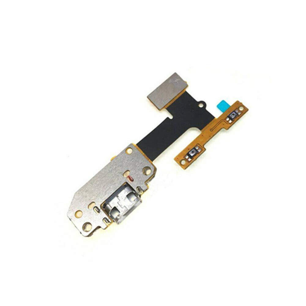 Amazon.com: USB Charging Port Flex Cable for Lenovo Yoga Tab ...