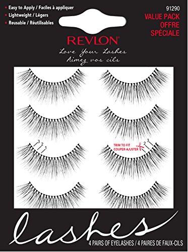 Revlon Multi Pack Loved Lengthening Ounce