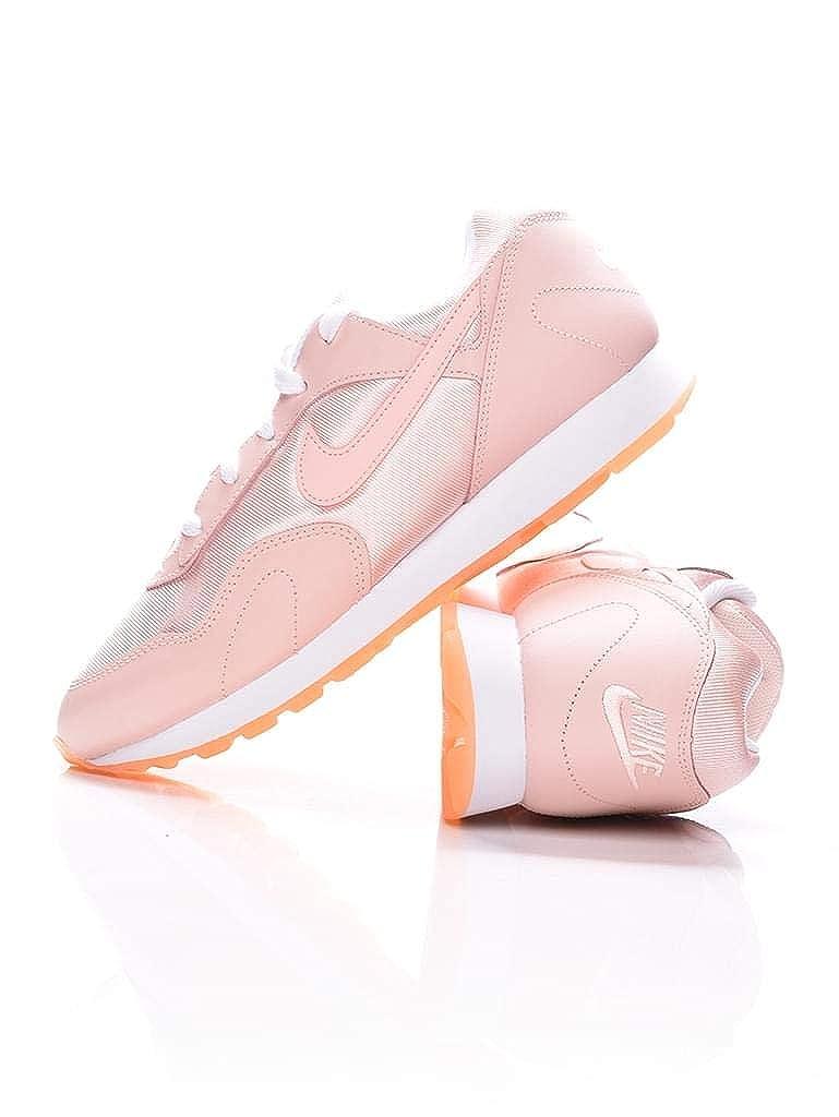 MultiCouleure (blanc Laser Fuchsia 115) 36 EU Nike W Outburst, Chaussures d'Athlétisme Femme