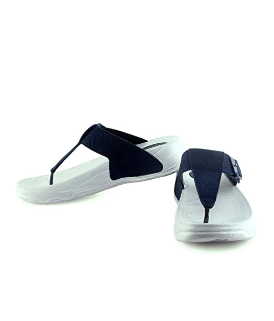 6abbf50ae01 Pure-Hf-26 Navy Flats For Womens  Buy Online at Low Prices in India -  Amazon.in