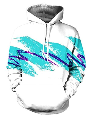 SKCUTE_HOODIES Hipster Cool Design 90s Jazz Solo Cup 3D Sweatshirt Streetwear 1990s Clothing Hip Hop Hooded by SKCUTE_HOODIES