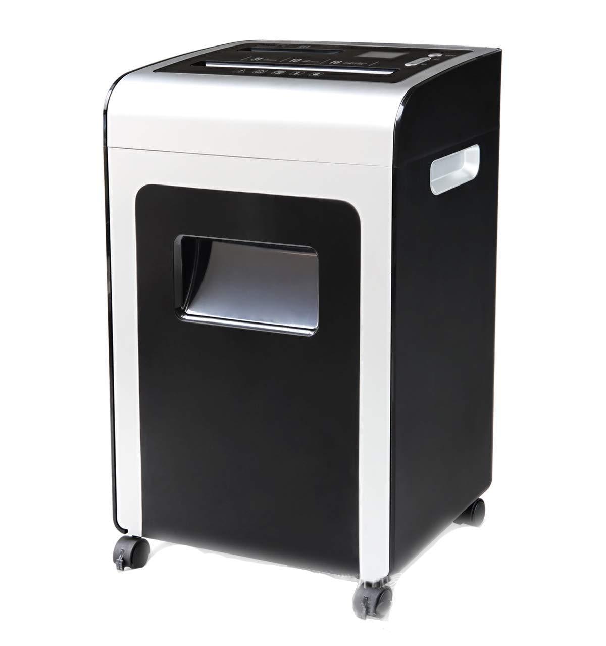 RMXMY Trituradora de Oficina Trituradora de trituraci/ón Ultra silenciosa de Alta Potencia el/éctrica Trituradora de purificaci/ón multifunci/ón