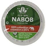 Nabob 100% Colombian Coffee Keurig K-Cup Pods, 12 Pods