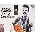 The Eddie Cochran Story (4 Disc Set)