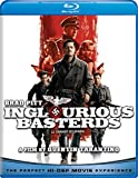Inglourious Basterds [Blu-ray] (Bilingual)