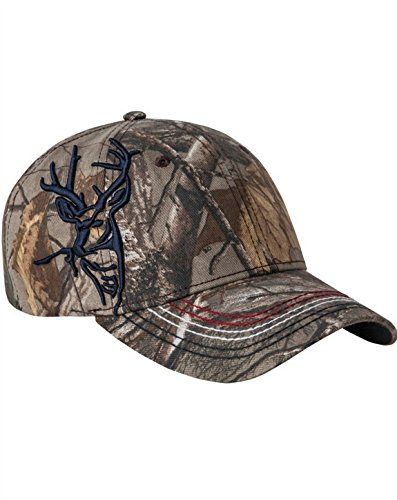 DRI-DUCK 3D MALLARD WILDLIFE SERIES CAP