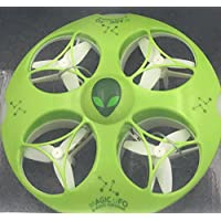 2.4Ghz RC Drone Magic UFO 4-Ch 6 Axis Quadcopter RC RTF (Color May Vary)
