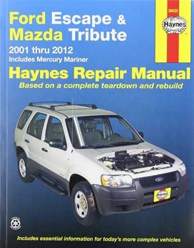 ford-escape-and-mazda-tribute-2001-2012-with-mercury-mariner-repair-manual-automotive-repair-manual