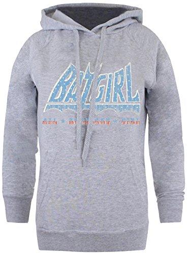 DC Comics Batgirl Americana, Camiseta para Mujer: Amazon.es: Ropa y accesorios