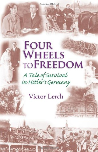 Four Wheels to Freedom