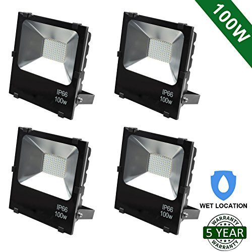 Halo Led Flood Lights