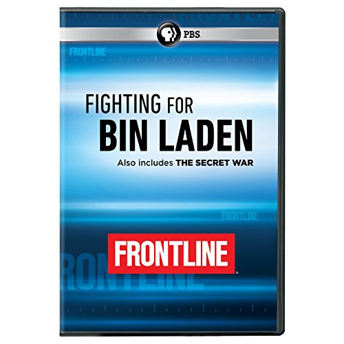 FRONTLINE: Fighting for Bin Laden DVD