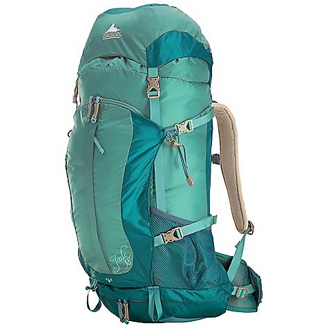 Gregory Women's Jade 38 Size: Small (Teal Green Small), Outdoor Stuffs