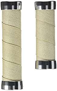 Brooks England Slender Grips Cambium Wrap, Natural, 100mm