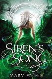 Siren's Song (The Storm Siren Trilogy Book 3)