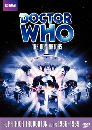 (Doctor Who: The Dominators (Story 44))