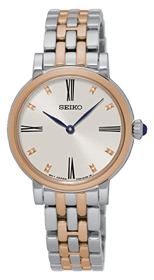 Reloj Seiko - Mujer SFQ816P1