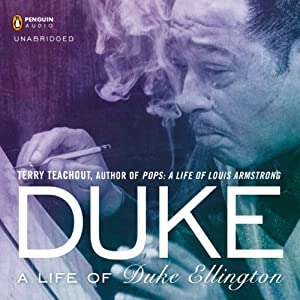 Duke Audiobook