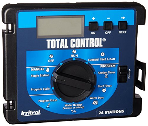 Irritrol TC-24MOD-R 24-Station Total Control Module Assembly