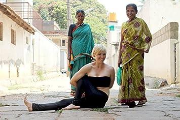 Amazon.com: Home Comforts Laminated Poster Yoga India Asana ...