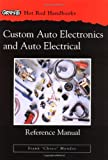 Custom Auto Electronics and Auto, Munday, Frank, 094939873X