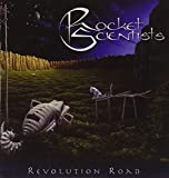 Revolution Road by Rocket Scientists (2006-10-18)