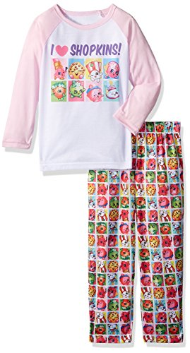 Raglan Girl Bags - 6