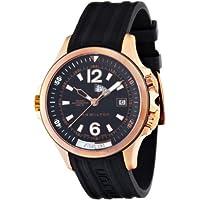 Hamilton H77545735 Khaki Navy Black Dial Men's Watch