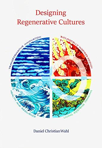 Pdf Science Designing Regenerative Cultures