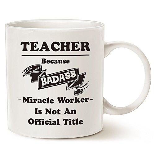 MAUAG Fathers Mothers Badass Teacher
