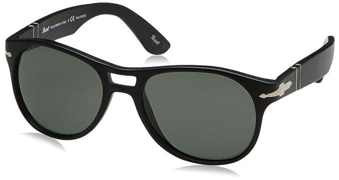Persol Hombre 0Po3155S 104258 54 Gafas de sol, Negro (Black ...