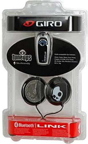 Giro Skullcandy Tuneups Audio System Headphones for Helmets