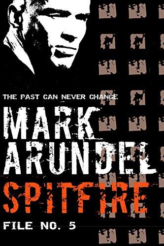 Spitfire (Meriwether Files Book 5)