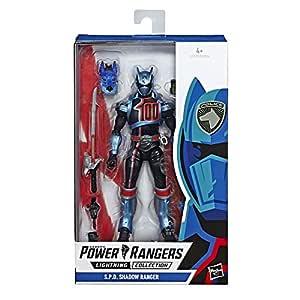 Power Rangers E5931ES1 PRG SPD - Ranger de Sombras