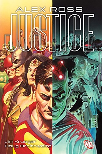 Justice (Alex Ross Justice League)