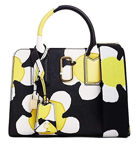 Marc Jacobs Yellow Handbag - 5