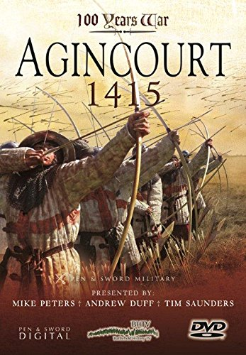 Agincourt 1415 (Region 1)