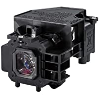 NEC NP-P350W Projector Assembly with High Quality Original Bulb Inside