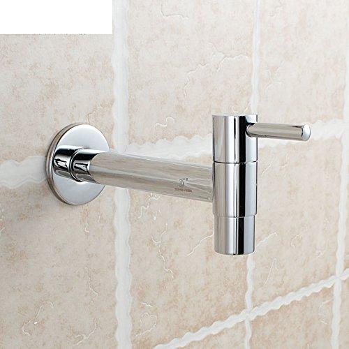 esteso rame mocio piscina rubinetto unico muro rubinetto